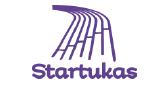 Startukas-logo