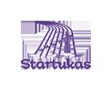 sujeta-startukas